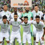 چگونگی پیش بینی الاهلی عربستان (فصل 2020)