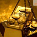 قیمت طلا امروز/طلا به خاک سیاه نشست