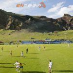تیپ روزانه مجله دنیای شرط بندی ; لیگ برتر ایسلند در نیمهی راه