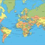 بدهکارترین و طلبکارترین کشور های جهان