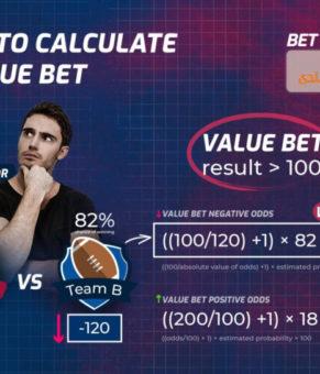 معرفی ماشین حساب شرط ارزشمند (Value Bet Calculator) + دانلود