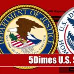 توافق فایو دایمز و دولت آمریکا ؛ محکومیت بهترین سایت شرط بندی جهان