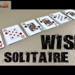 معرفی بازی ورق تک نفره آرزو (Wish Solitaire Game)