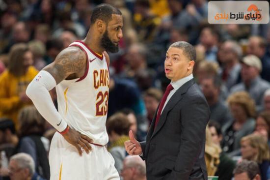 استراتژی مربی در دقایق پایانی _ بررسی آمار خطا در NBA