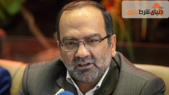 مصطفی محبی مدیر کل زندان های استان تهران