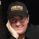 جیمی گلد تهیه کننده تلویزیون آمریکایی و قهرمان پوکر کیست؟