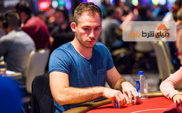 جاستین بونومو (Justin Bonomo) ستاره نوظهور سال های اخیر دنیای پوکر