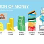 بررسی آینده پول و اسکناس
