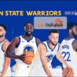 پیش بینی بسکتبال NBA ; فهرست بازیکنان گلدن استیت برای شرط بندی بسکتبال