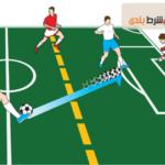 شرط بندی فوتبال ; بررسی قانون آفساید در فوتبال