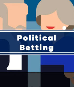 دلیل افزایش محبوبیت شرط بندی روی سیاست چیست؟