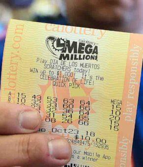 مرد ناشناس برنده لاتاری 1 میلیارد دلاری آمریکا شد