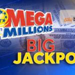 جکپات ۱۲۰ میلیون دلاری حاصل بلیط ۲ دلاری لاتاری برنده خوش شانس اهل ویسکانسین