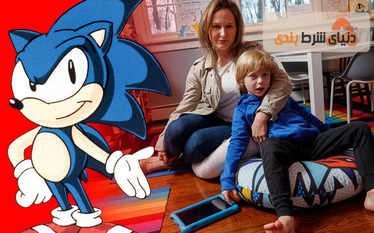 وقتی این زن آمریکایی متوجه شد که پسر ۶ سالهاش ۱۶ هزار دلار خرج گیمهای موبایل کرده!