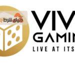 معرفی ویوو گیمینگ (Vivo Gaming) توسعه دهنده کازینو