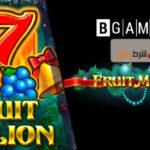 معرفی اسلات آنلاین میلیون میوه ; اولین بازی تغییر شکل دهنده!