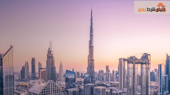 دبی ممکن است مرکز کازینویی بعدی باشد و امارات را بار دیگر دچار تحول کند