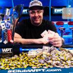 Jarod Jaffee برنده سومین دوره مسابقات WSOP اخیر سری آنلاین شد