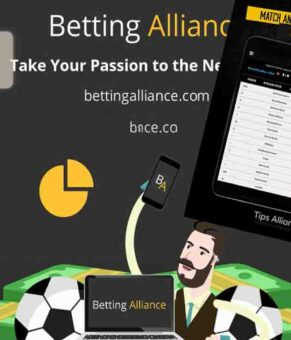 پادکست آموزش تصویری اپلیکیشن شرط بندی alliance betting Tips