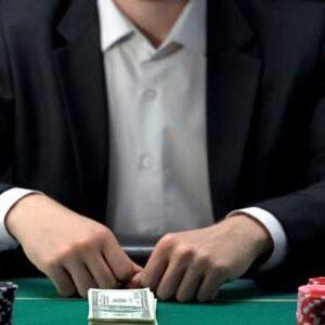 به قمارباز حرفه ای تبدیل شوید