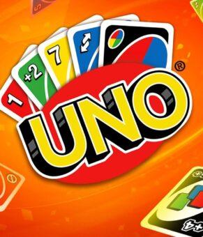 معرفی بازی (UNO)