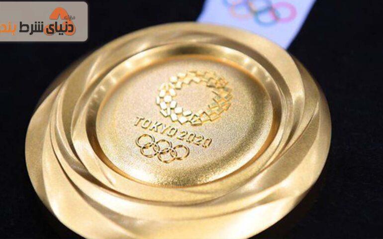 قهرمانان بزرگ در المپیک توکیو