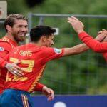 اموزش شرط بندی: 5 تیم برتر اسپانیا به همراه بهترین بازیکنان لالیگا