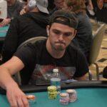 """قهرمانی Drew """"dudeguydrew"""" O'Connell در مسابقات پوکر آنلاین WSOP رویداد 32"""