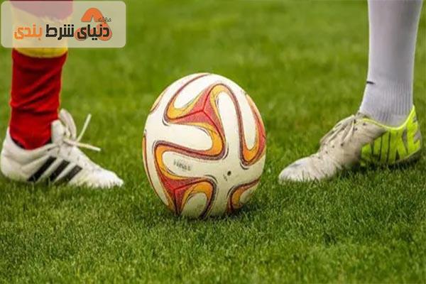 تبانی فوتبال
