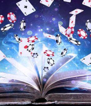 معرفی چند کتاب برای آموزش بازی پوکر