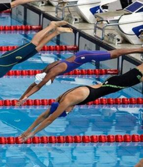 آموزش شرط بندی سود آور در رشته شنا